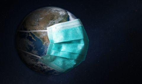 СЗО: Ситуацията с пандемията продължава да е катастрофална