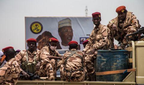 Военните назначиха временно правителство