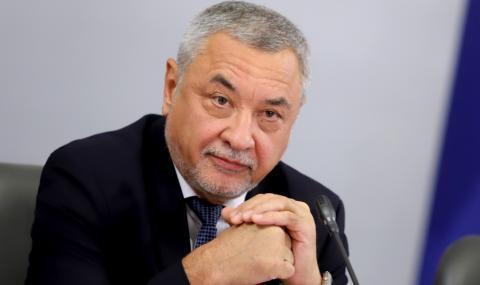 Валери Симеонов: Данаил Кирилов беше принесен в жертва