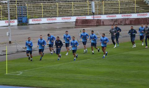 Левски приключи подготовката си за новия сезон с победа