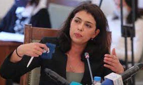 Ваня Григорова: Пенсиите трябваше да бъдат преизчислени още преди години - 1