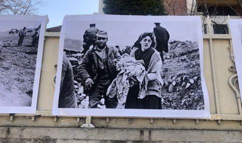 Азербайджан не търси отмъщение, а иска справедливост за геноцида в Ходжалъ