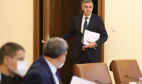 Стефан Янев очаква да остане премиер - 1