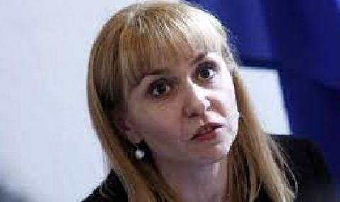 Диана Ковачева: Осветиха се проблеми, съществували от години