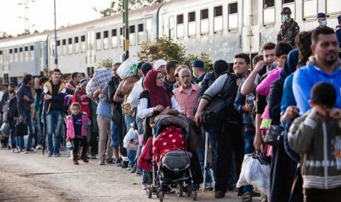 Германски страхове: от тези теми германците бягат