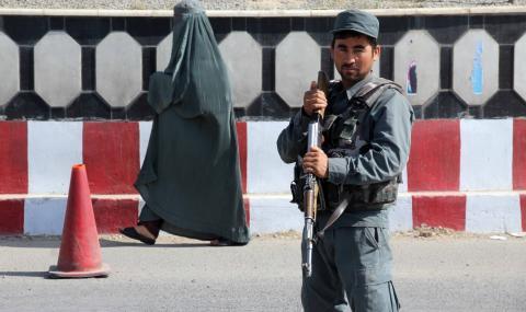 САЩ блокират финансова помощ от $1 милиард за Афганистан