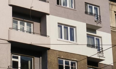 Сдружението на собствениците държи гаранциите за качество на санираните сгради