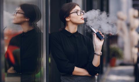 Турция може да забрани електронните цигари