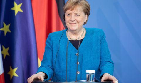Германия настоява за връщане на доверието