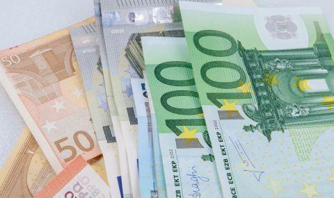 Годишен бюджет в размер на 167,8 милиарда евро