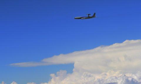 Иран затвори въздушното си пространство за Азербайджан - 1