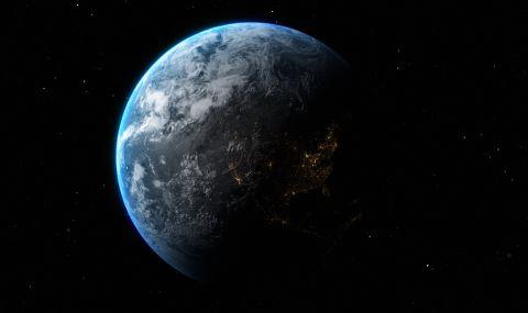 Какво ще стане, ако Земята спре да се върти - 1