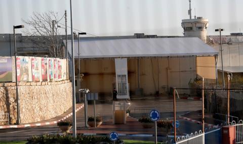 14-дневна карантина за всички, пристигащи в Израел