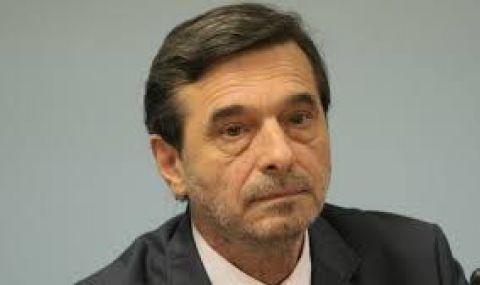 Димитър Манолов: Заплахите, че ще се счупи икономиката не се случиха. - 1