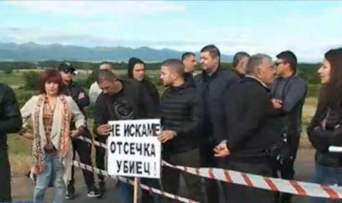 Свиленград се вдигна на протест – ремонт на АМ