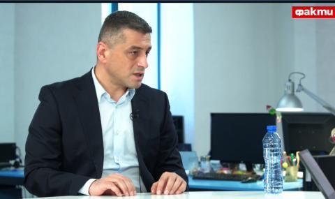 Красимир Янков пред ФАКТИ: Лустрирането на опитни хора от БСП е голям проблем