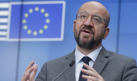 ЕС да запази вътрешните граници отворени
