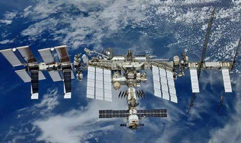 НАСА ще заснеме риалити шоуто