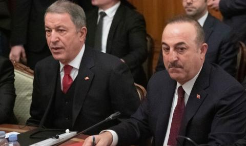 Турция обяви голяма новина, свързана със Сирия