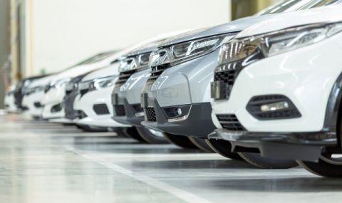Най-надеждните японски коли до 15 000 лв.