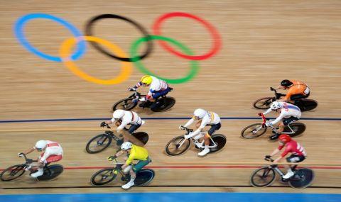 Природно явление закрива Олимпиадата в Токио - 1