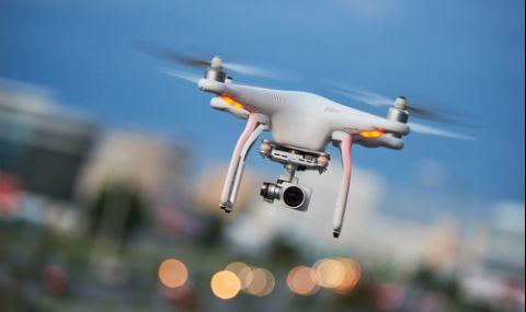 Готвят наредба за дроновете