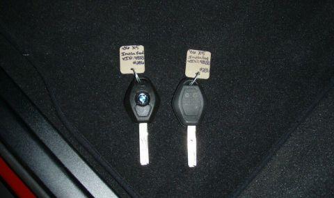 50 хиляди долара за 15 годишно BMW X5! - 10