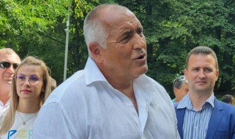 Борисов: Пълен провал, скараха се с всички съседни държави - 1