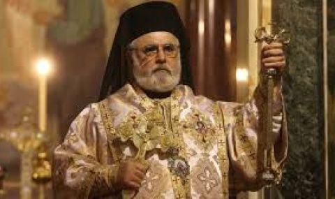 Епископ Тихон: Ваксината е отговор на молитвите ни за изцеление