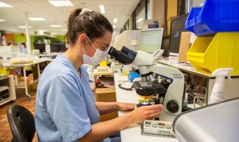 Откриха препарат, който дава резултат срещу коронавирус