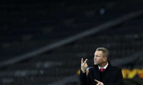 Загубата на ЦСКА в Швейцария бе очаквана, но защо Моралес да не получи шанс?