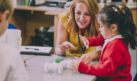 Защо учителите от чужбина нямат шанс в Германия? - 1
