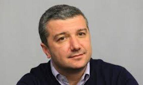 Стойнев: БСП издигна Радев, на неговата съвест ще тежи, дали ще каже истината на социалистите - 1