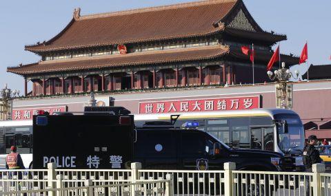 Ужасяващо нападение в Китай