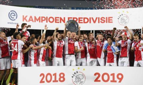 Официално: В Нидерландия няма да има първенство и шампион