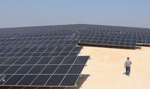 Полша търси соларни панели на всеки покрив