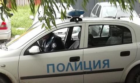 В Пловдив арестуваха чужденец, разпространил фалшива новина за коронавируса