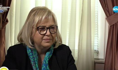 Мария Капон: Целта е премахване на едноличния режим - 1