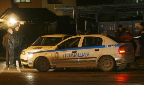 Убийство в Стара Загора, трима души са арестувани