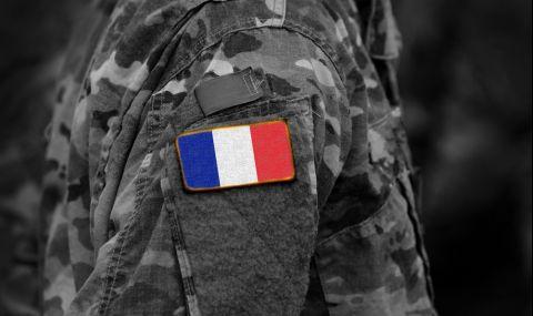 Франция изтегля войската си от Мали - 1