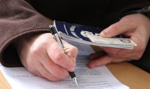 Новорегистрираните безработни за 2020 г. са над 418 000 - 1
