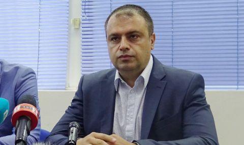 Съдът спря заповедта за отстраняването на бившия шеф на полицията в Пловдив
