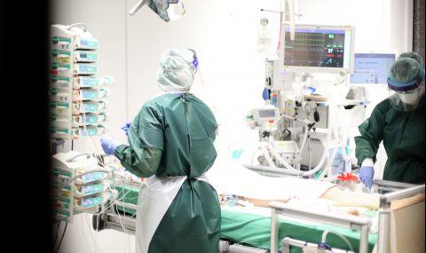 В Германия: първи смъртен случай след повторна инфекция с коронавирус