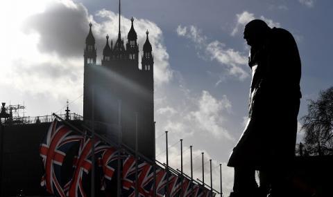 """""""Най-великият британец на всички времена"""""""