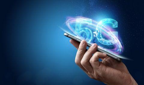 Популярността на 5G за индивидуални потребители ще надвиши 40% до 2023 г.