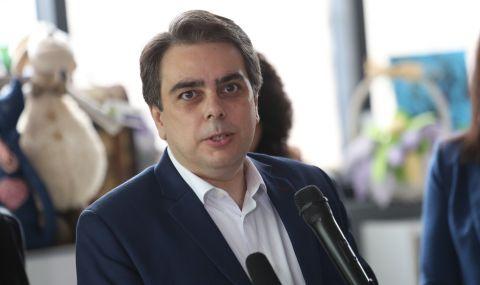 Асен Василев: Не ме блазни премиерският пост - 1