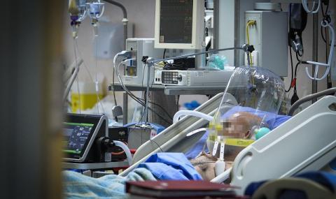 Нов спад на броя на починалите от коронавирус в Италия