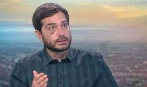 Гледат делото за ареста на Димитър Кенаров - 1