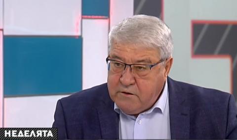 Гърневски: Борисов пак ще е премиер