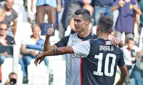 Италианският спортен министър: Прокуратурата ще докаже вината на Роналдо